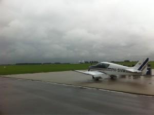 Midden-Zeeland Airport